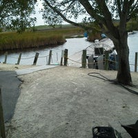 Photo taken at Everglades Private Airboat Tours by CAPT MITCH's - EVERGLADES PRIVATE AIRBOAT TOURS c. on 3/7/2012