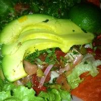 Photo taken at Cantina Laredo by Salisha O. on 5/3/2012