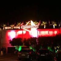 Снимок сделан в Amnesia Ibiza пользователем Vanessa 8/8/2011