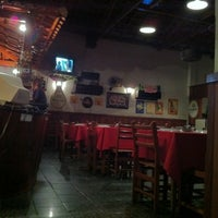 Photo taken at Birds Pizzaria by Humberto S. on 1/12/2011