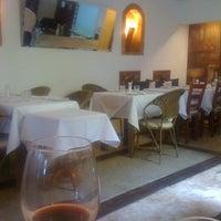 Foto tirada no(a) Osteria del Pettirosso por Gilberto B. em 2/3/2011