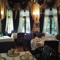 Photo taken at Club 33 by Chad A. on 5/8/2011