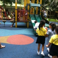 Photo taken at PCF Sengkang West Education Centre by nurain a. on 1/5/2012