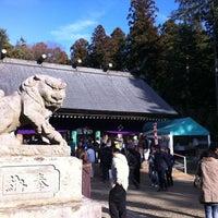 Photo taken at 乃木神社 by hidde on 1/2/2011