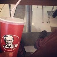 Photo taken at KFC by Jenya S. on 6/4/2012