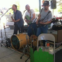 Photo taken at Memphis Farmers Market by Brian C. on 4/7/2012