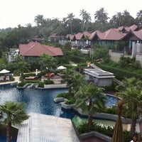 Photo taken at Nora Buri Resort & Spa by All of me. on 12/29/2010