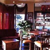 Photo taken at Kéan Coffee by Chris L. on 6/19/2011