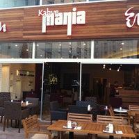 Das Foto wurde bei Coffeemania von Tolga A. am 7/19/2011 aufgenommen