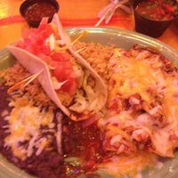 Photo taken at San Felipe's Cantina by Vinnie on 8/11/2012