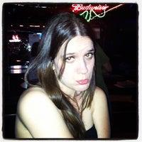 Photo taken at Tom Kat Lounge by Steve A. on 4/22/2012