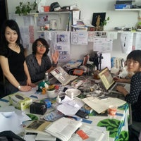 Photo taken at ChaiHuo 柴火 Hackerspace by Michael M. on 4/15/2012