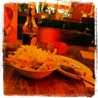 Das Foto wurde bei de Prins von Simon am 7/21/2012 aufgenommen