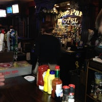 Photo taken at Deer Park Tavern by Bella S. on 3/29/2012