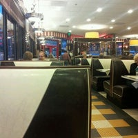 Photo taken at Table Talk Diner by Alexander on 4/30/2012