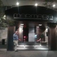 Photo taken at Discoteca Marmara by jaime e. on 9/13/2012