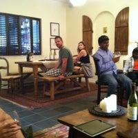 Photo taken at Westwood Winery by Warren K. on 9/20/2011