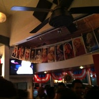 Photo taken at Duplex Diner by Bob B. on 1/22/2012
