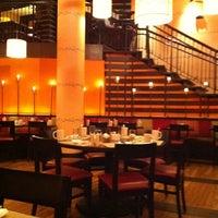 Photo taken at Hilton New York Fashion District by J B. on 10/27/2011