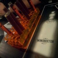 Foto tirada no(a) Winchester Pub por André M. em 3/1/2012