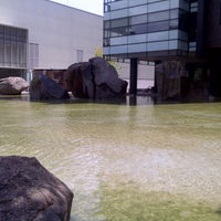 Photo taken at Ryerson University by Sarah S. on 7/28/2012