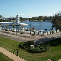 Photo taken at Disney's Yacht Club Resort by Tom A. on 11/26/2011