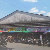 Photo taken at Mueang Satun Market by Charaphat M. on 10/24/2011