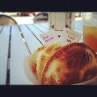 Photo taken at GoGo Fresh Food by Elly V. on 1/7/2012