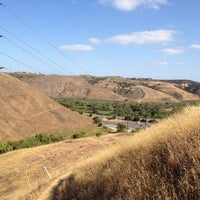 Photo taken at Los Peñasquitos Canyon Preserve (Sorrento Valley) by Peter H. on 5/27/2012