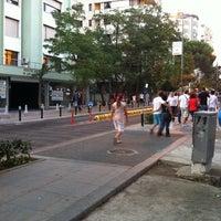 9/18/2011 tarihinde Aytek Ç.ziyaretçi tarafından Caddebostan Barlar Sokağı'de çekilen fotoğraf