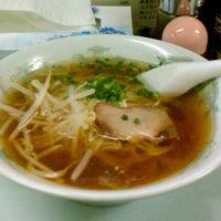 Photo taken at 金龍 by SaKiYa K. on 1/6/2012