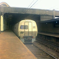 Photo taken at NJT - Northeast Corridor Line (NEC) by Sean B. on 12/29/2011