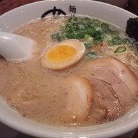 Photo taken at 麺屋めん虎 浜松店 by Masaki T. on 11/30/2011