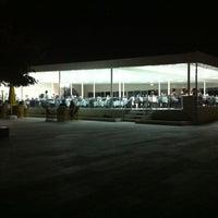 Photo taken at Marmara Restaurant by CeNK MuTLu♌️ on 8/15/2011