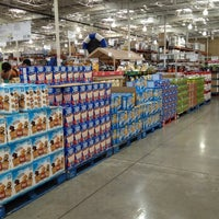 Photo taken at Costco Wholesale by Eric A. on 6/23/2012