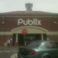 Photo taken at Publix by Shane P. on 5/3/2012