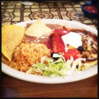 Photo taken at Carmelita's Mexican Restaurant by Luis P. on 8/18/2012