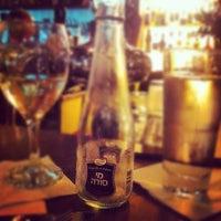 Photo taken at Florentin 10 by Tamar on 9/10/2012