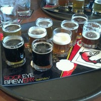 Photo taken at Sockeye Grill And Brewery by Chrys R. on 12/10/2011