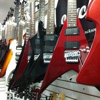 Photo taken at Queen Instrumentos Musicales by Karen S. on 6/2/2011