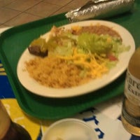 Photo taken at La Casita Mexican Grill by Buck H. on 8/25/2011