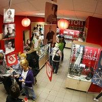 Das Foto wurde bei B-shop von Aljona am 2/19/2011 aufgenommen