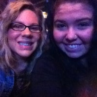 Photo taken at Texas Roadhouse by Brooke G. on 2/19/2012