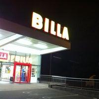 Photo taken at Billa by Michal J. on 3/6/2011