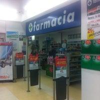 Photo taken at Farmacia by Daniel T. on 9/17/2011