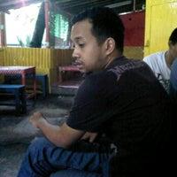 """Photo taken at Kantin Fisip Unsoed """"Moro Echo"""" by Atiq A. on 11/4/2011"""