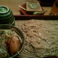 Photo taken at Tofuro by Akihiko N. on 10/7/2011