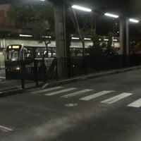 Photo taken at Terminal Metropolitano de Diadema by Flavio Costa (. on 1/29/2012