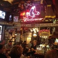 Photo taken at Brick Alley Pub & Restaurant by Blauer serious Pro! B. on 6/25/2012