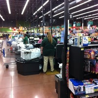 Photo taken at Walmart Neighborhood Market by David S. on 9/19/2011
